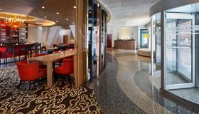 玛瑙金普顿酒店 - 波士顿 - 大厅
