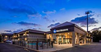 贝斯特韦斯特中心酒店 - 弗吉尼亚海滩