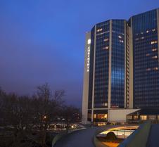布拉格科林西亚酒店