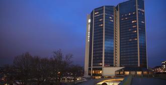 布拉格科林西亚酒店 - 布拉格 - 建筑