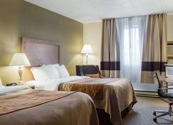 凯艺酒店 - 俾斯麦 - 睡房