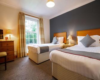 盖博尔斯酒店 - 格雷纳 - 睡房