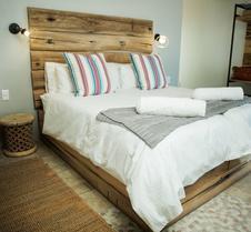 漂流木旅馆