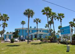 种植园套房及会议中心酒店 - 阿兰瑟斯港 - 建筑