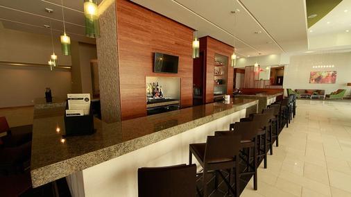 蒂华纳酒店 - 提华纳 - 酒吧