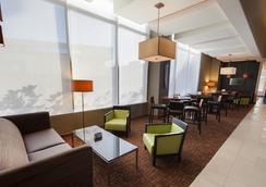 蒂华纳酒店 - 提华纳 - 大厅