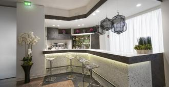 圣马可高级酒店 - 贝加莫 - 酒吧