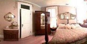 埃勒贝克大厦住宿加早餐酒店 - 盐湖城 - 睡房