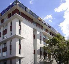 克莱蒙费朗博里多姆诺富特套房酒店
