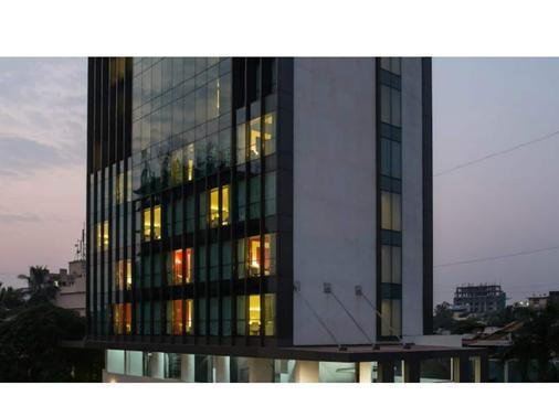 孟买费恩公寓酒店 - 孟买 - 建筑