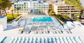 Msh 玛洛卡风格酒店 - 圣彭萨 - 仅供成人入住 - 圣蓬萨 - 户外景观