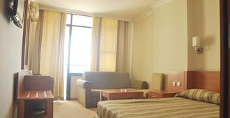 愛麗酒店 - 阿拉尼亚 - 睡房