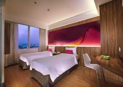 格洛杜克ltc菲芙酒店 - 北雅加达 - 睡房