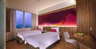 Ltc葛洛多克惬意酒店 - 雅加达 - 睡房