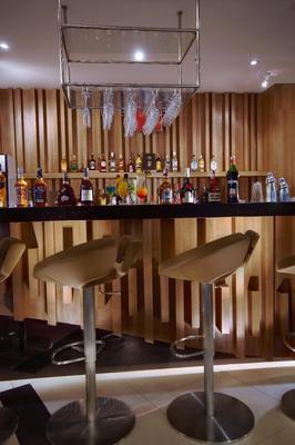 格洛杜克ltc菲芙酒店 - 北雅加达 - 酒吧