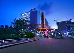 Ltc葛洛多克惬意酒店 - 雅加达 - 建筑