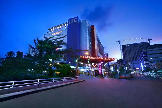 格洛杜克ltc菲芙酒店 - 北雅加达 - 建筑