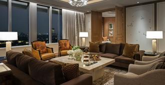 雅加达四季酒店 - 雅加达 - 大厅