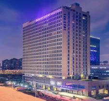 厦门广莱国际酒店