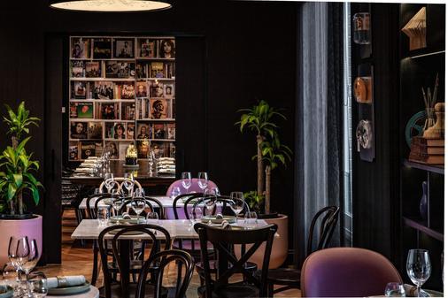 新因奇科姆套房酒店 - 布里斯班 - 酒吧
