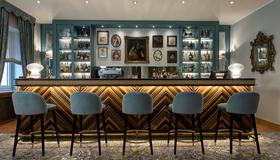 维罗纳英迪格酒店 - 艺术大酒店 - 维罗纳 - 酒吧