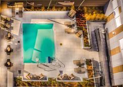 华盛顿特区凯悦嘉轩酒店/国家广场店 - 华盛顿 - 游泳池