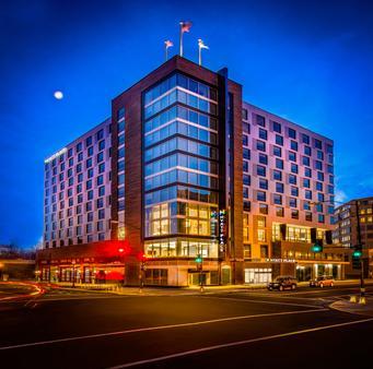 华盛顿特区凯悦嘉轩酒店/国家广场店 - 华盛顿 - 建筑