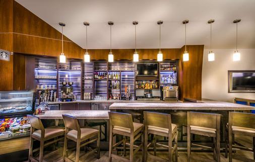 华盛顿特区凯悦嘉轩酒店/国家广场店 - 华盛顿 - 酒吧