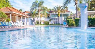 星岛俱乐部及度假村 - 靠近迪士尼 - 基西米 - 游泳池