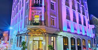 伊佩克帕拉斯酒店 - 伊斯坦布尔 - 建筑