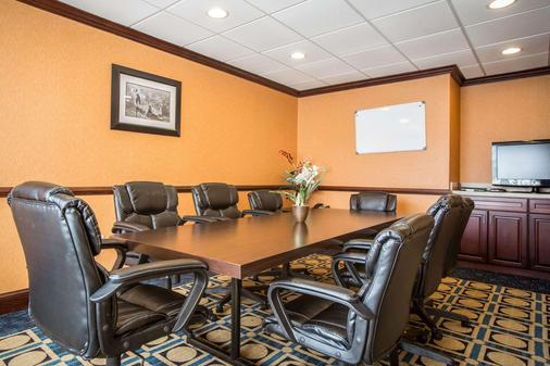 Comfort Inn & Suites Gordon HWY - 奥古斯塔 - 会议室