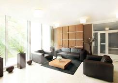 维谢赫拉德公寓式酒店 - 布拉格 - 大厅