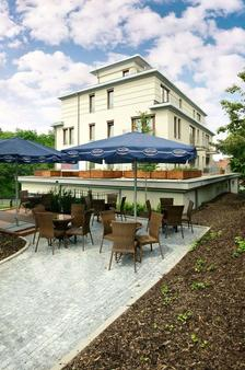 维谢赫拉德公寓式酒店 - 布拉格 - 酒吧