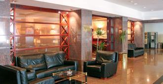 安道尔美居酒店 - 安道尔城 - 大厅