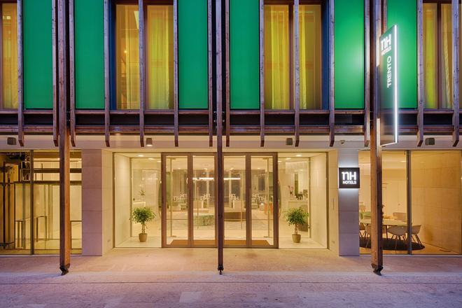 特伦托nh酒店 - 特伦托 - 建筑