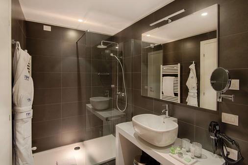 Nh特伦托酒店 - 特伦托 - 浴室