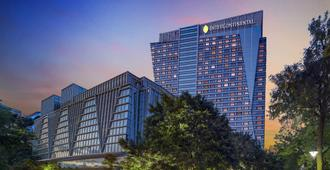 成都世纪城天堂洲际大饭店 - 成都 - 建筑