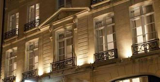 巴黎帝国酒店 - 巴黎 - 建筑