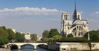 巴黎帝国酒店 - 巴黎 - 户外景观