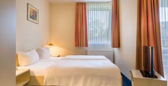波恩阿克拉生活酒店 - 波恩(波昂) - 睡房
