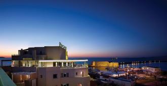 拉托精品酒店 - 伊拉克里翁 - 户外景观