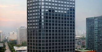 马坡新罗旅馆 - 首尔 - 建筑