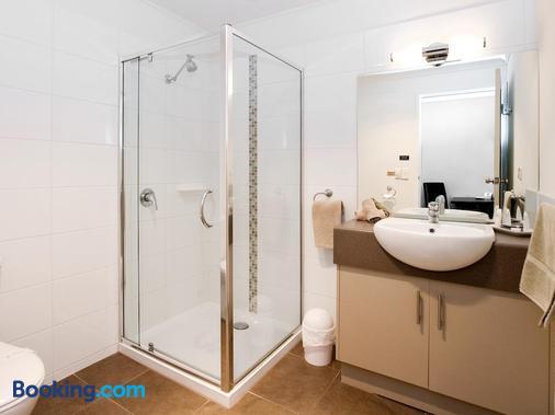 巴拉瑞特中心汽车旅馆 - 巴拉瑞特 - 浴室