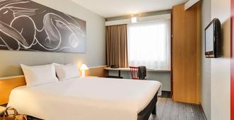 汉诺威宜必思酒店 - 汉诺威 - 睡房
