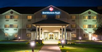 Best Western Plus Executive Court Inn & Conference Center - 曼切斯特