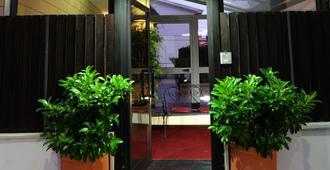 圣塔克罗奇别墅酒店 - 圣乔瓦尼·罗通多 - 建筑