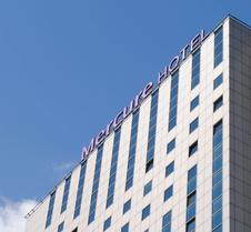 格但斯克老城美居酒店