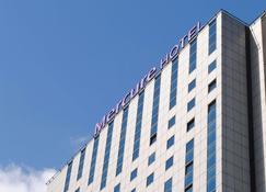 格但斯克老城美居酒店 - 格但斯克 - 建筑