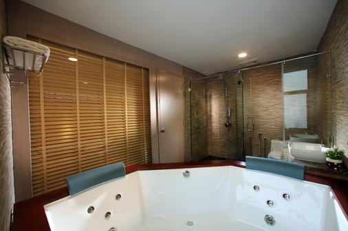 武吉免登和泉酒店 - 吉隆坡 - 浴室