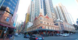 悉尼市中心酒店 - 悉尼 - 户外景观